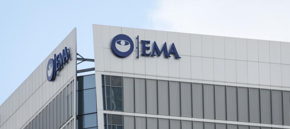 EMA с нов сайт
