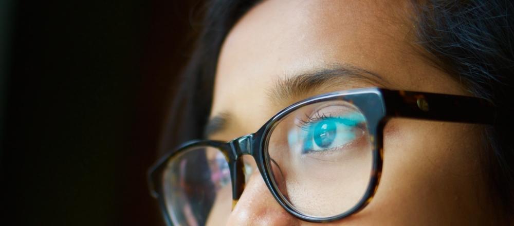 Обърнахте ли внимание на очите си