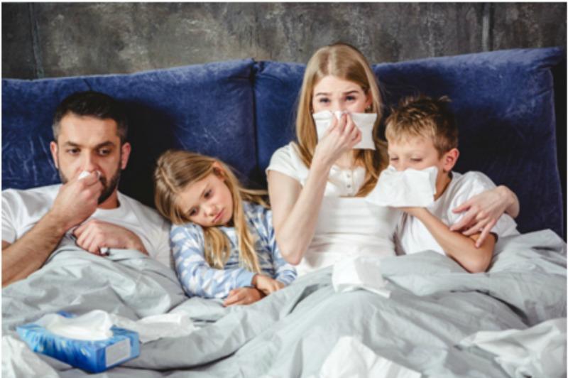 Грипна епидемия и в Ямбол