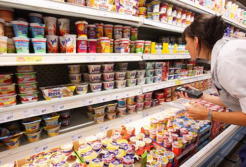 Вето за двойния стандарт при храните