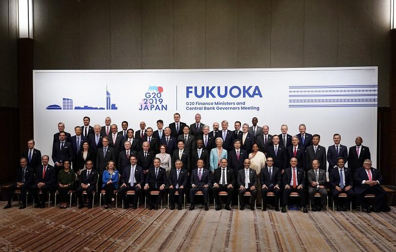 Г-20 обсъди застаряването на населението