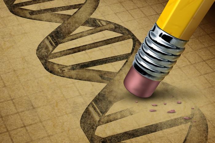 СЗО с регистър за редакциите на човешкия геном