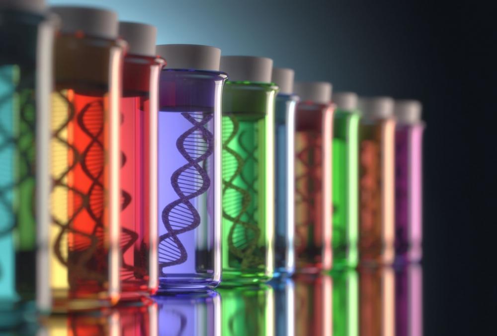 Правят ни 6 000 ДНК теста с 5 капки кръв