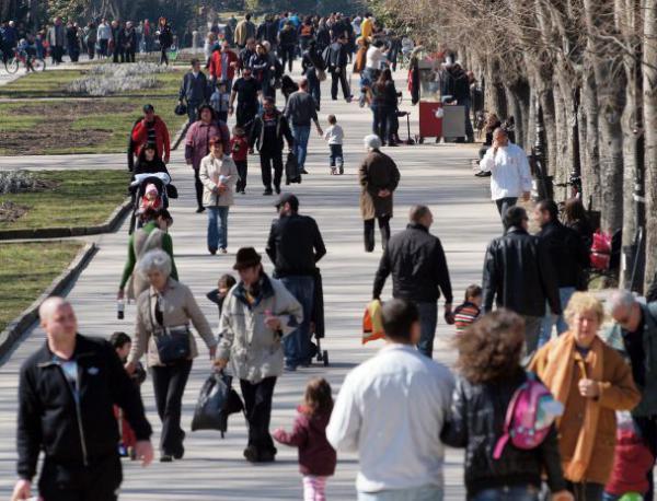 Финансовото състояние в градовете се влошава