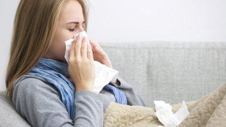 Нови случаи на грип в София