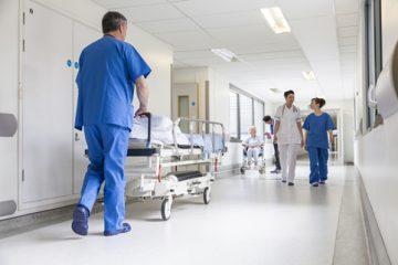 Мъж почина от усложнения при грип