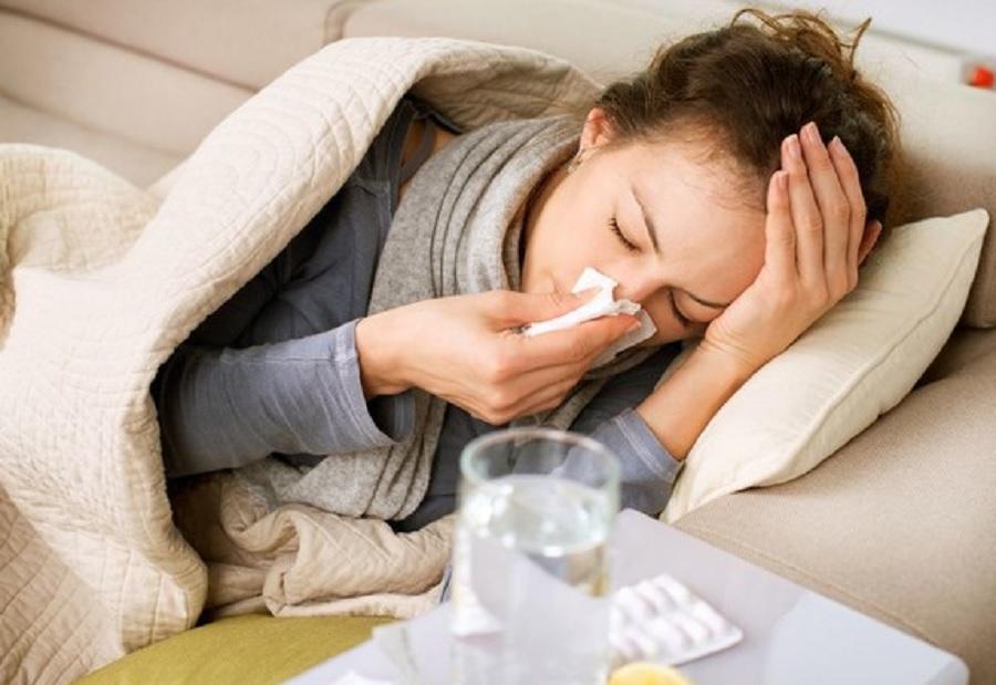 Отменя се грипната епидемия в София и Монтана