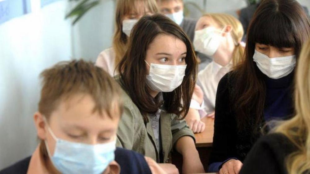 1292 училища са в грипна ваканция
