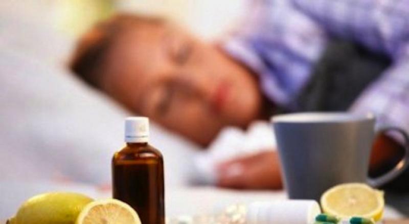 Ямбол и Габрово в грипна епидемия