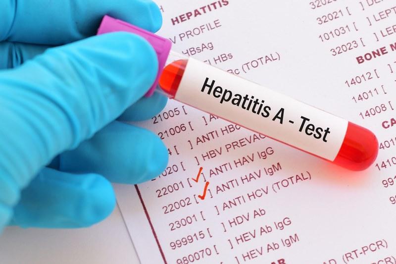 Скрининг на Хепатит в Кърджали