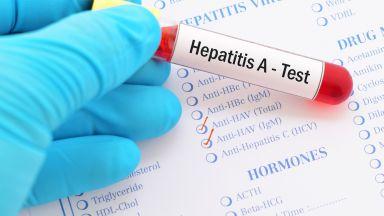 Хепатит А в Монтана