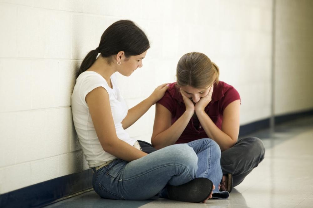 Главоболие и липса на подкрепа мъчат българчетата