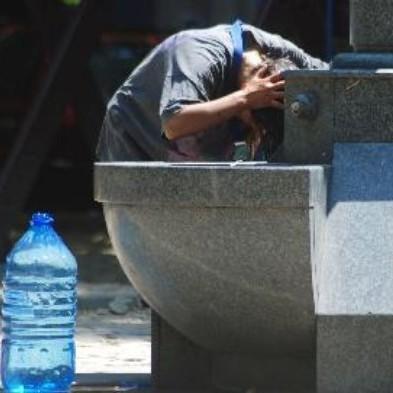 Жегата повали 40 души в София