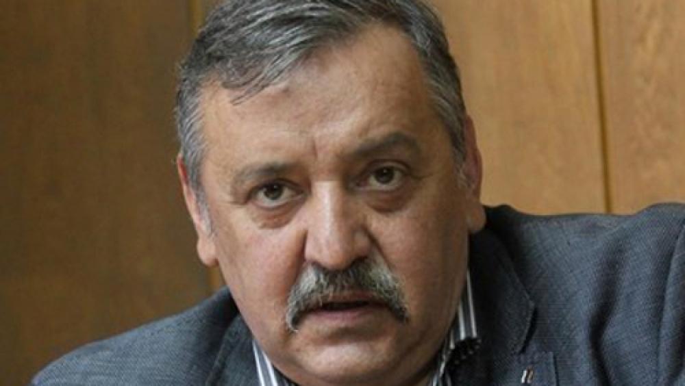 Проф. Кантарджиев: Да ликвидираме морбили до февруари