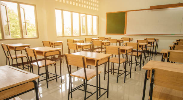 1464 училища остават затворени