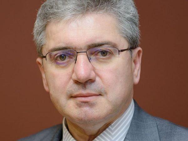 Асоциацията на университетските болници с нов председател