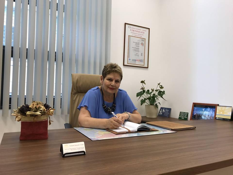 MУ-Пловдив изпита 200 чужденци