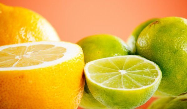 Сокът от лайм предизвиква дерматит