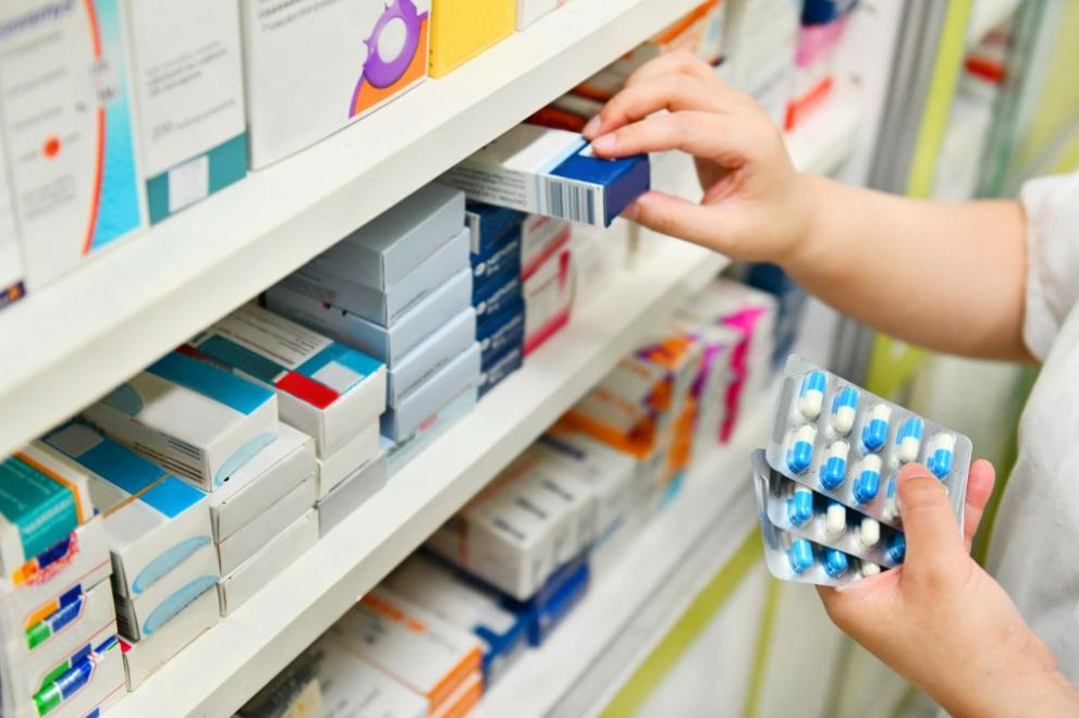 Ръст на цените на лекарства през август