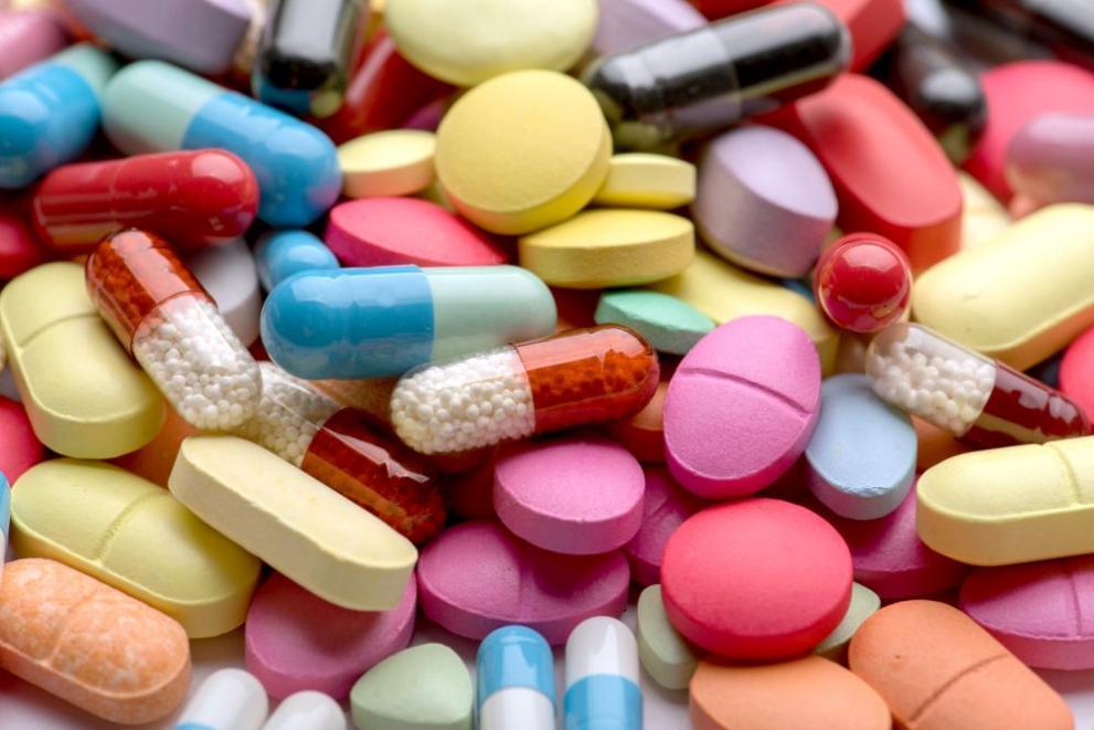 МВР Хасково: Неразрешени лекарства в интернет