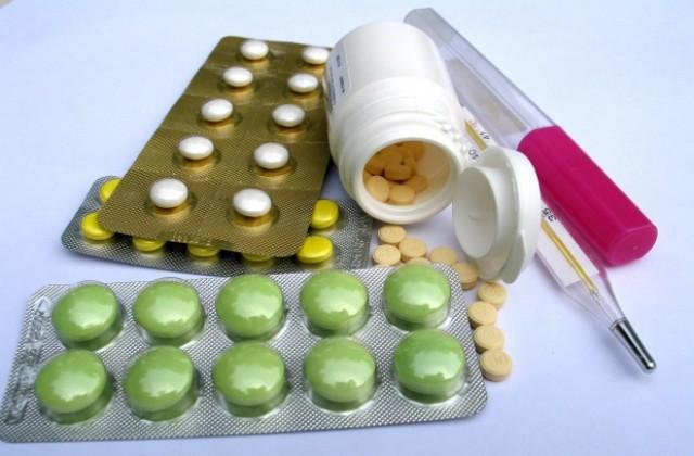 Ръст на разходите за лекарства в болниците