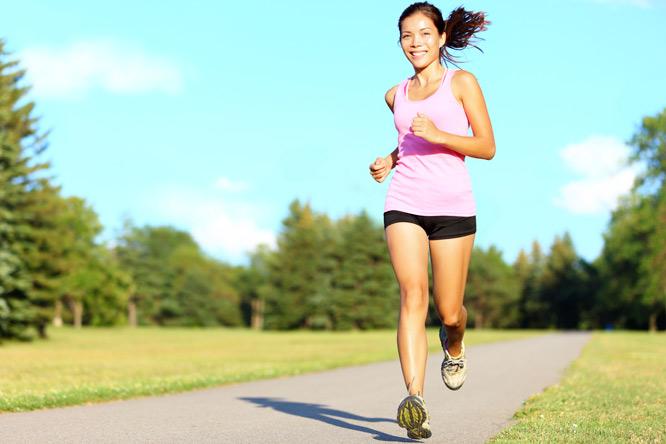 Бягането - лекарство за модерния живот