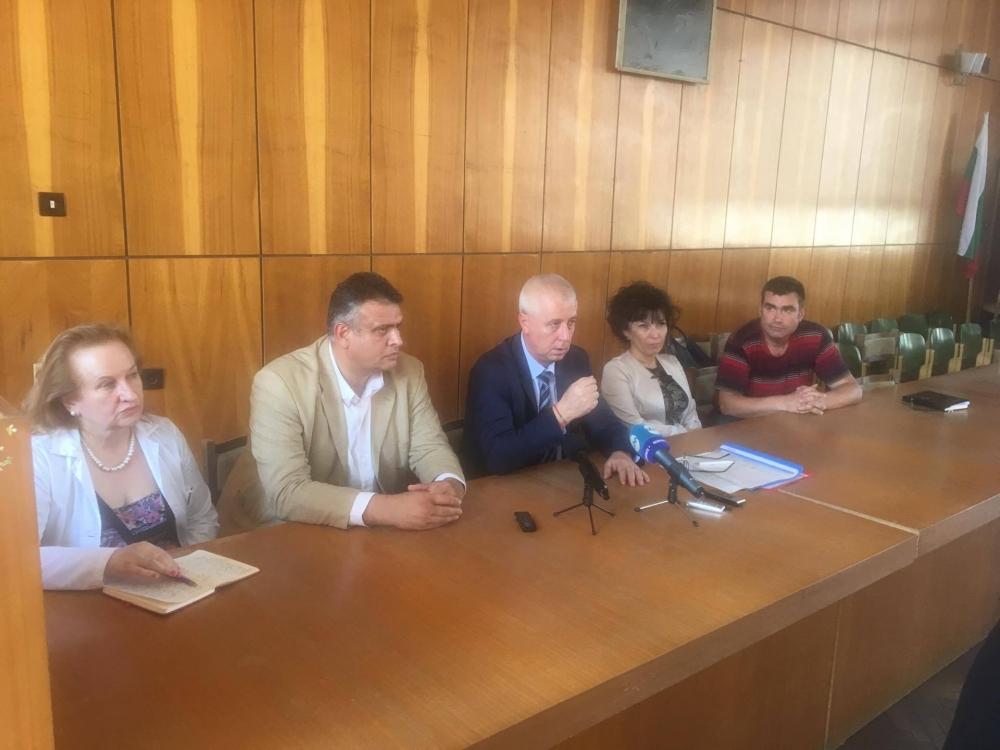 """Св. Иван Рилски"" дава заем на ловешката болница"