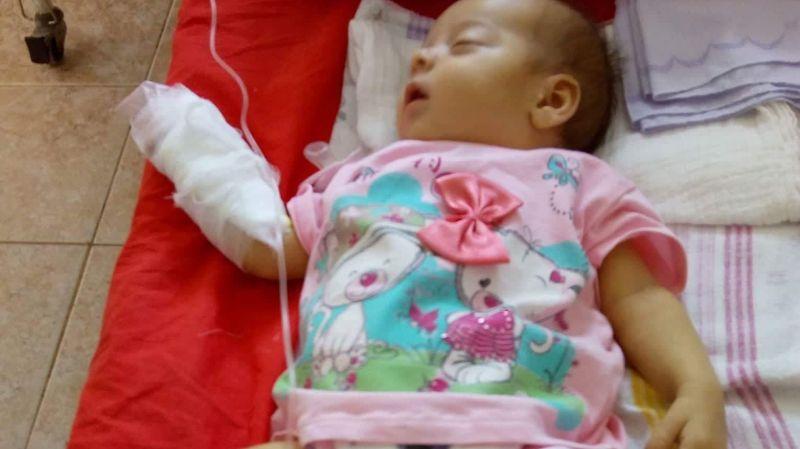 Tърсят се 250 хил. за трансплантация на Марая