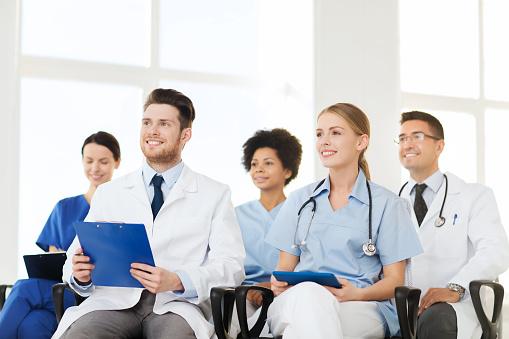 Рестарт на медицинските конгреси