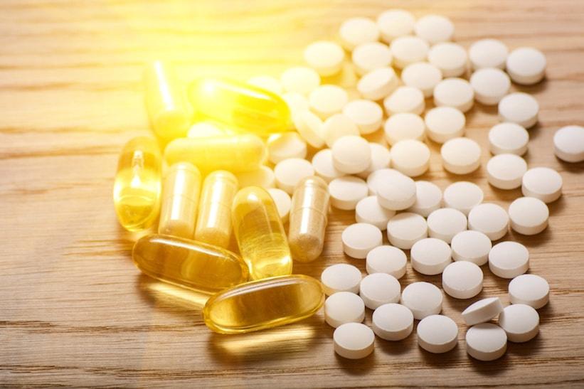 Мерки срещу предозиране с лекарства