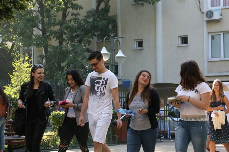 Втори шанс за некласираните в МУ-Варна