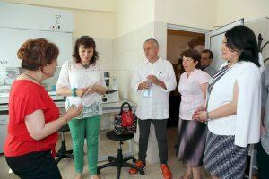МУ-Пловдив домакин по проект на НАТО
