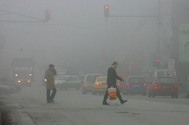 Четвърти квартал ще иска чист въздух в София