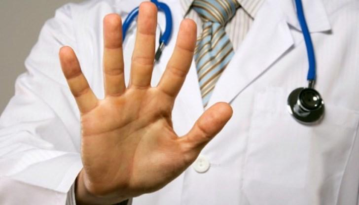 Нападнаха лекарка в Добрич