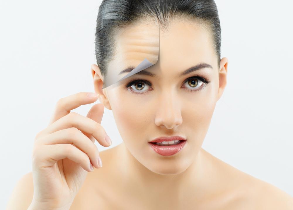 Резките температурни промени състаряват кожата