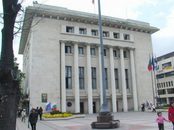 Строят Детска болница в Бургас