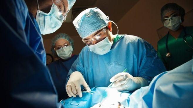 Спасиха родилка в кома, след рядко усложнение