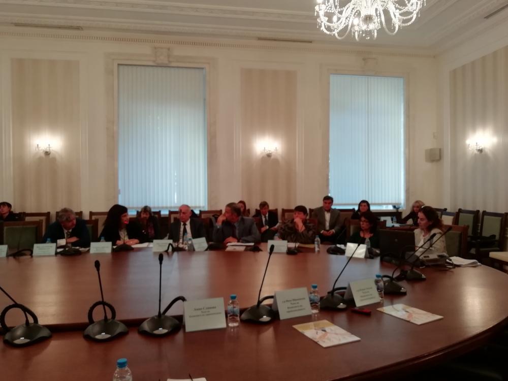 Икономист: България да разработи план за контрол на рака