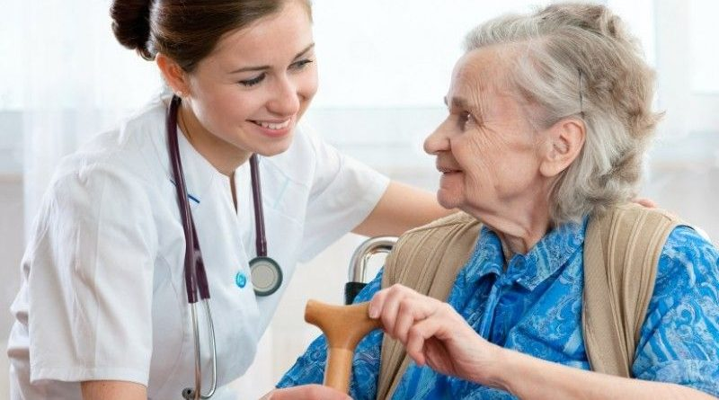 Старт на курсовете по патронажна грижа