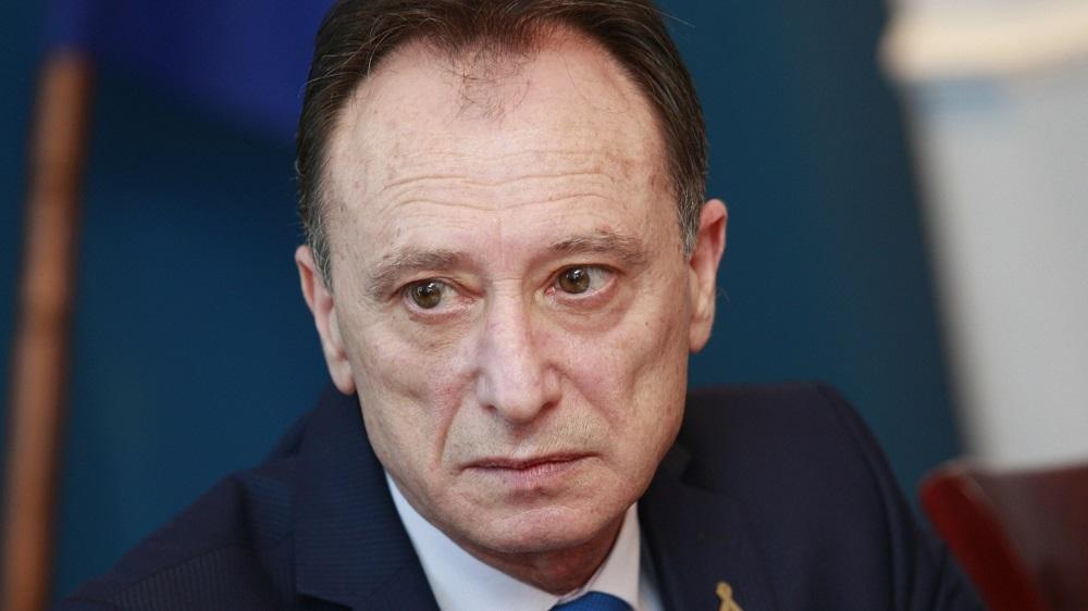 Пак върнаха делото срещу Павел Александров