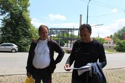 Мъж на диализа обяви гладна стачка заради ТЕЛК