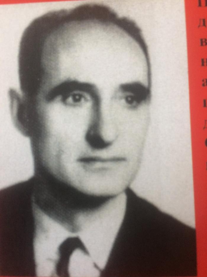 Проф. Петър Андонов празнува 99 години
