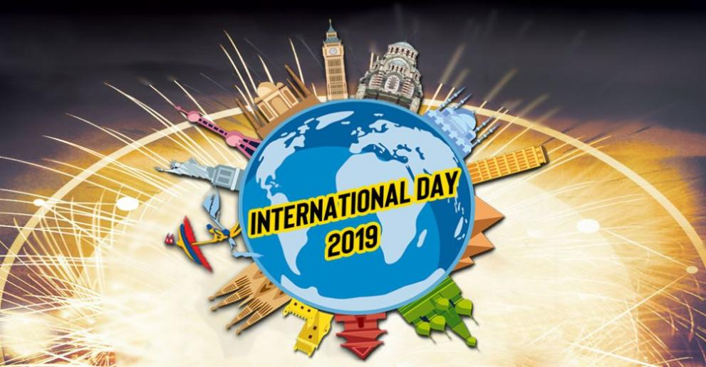 Ден на народите в МУ-Плевен