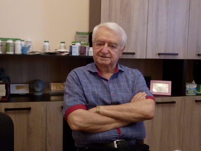 Български пробиотик бори К-19