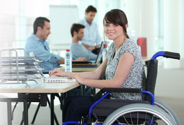 10 хил. лв. за работодатели, наели инвалид
