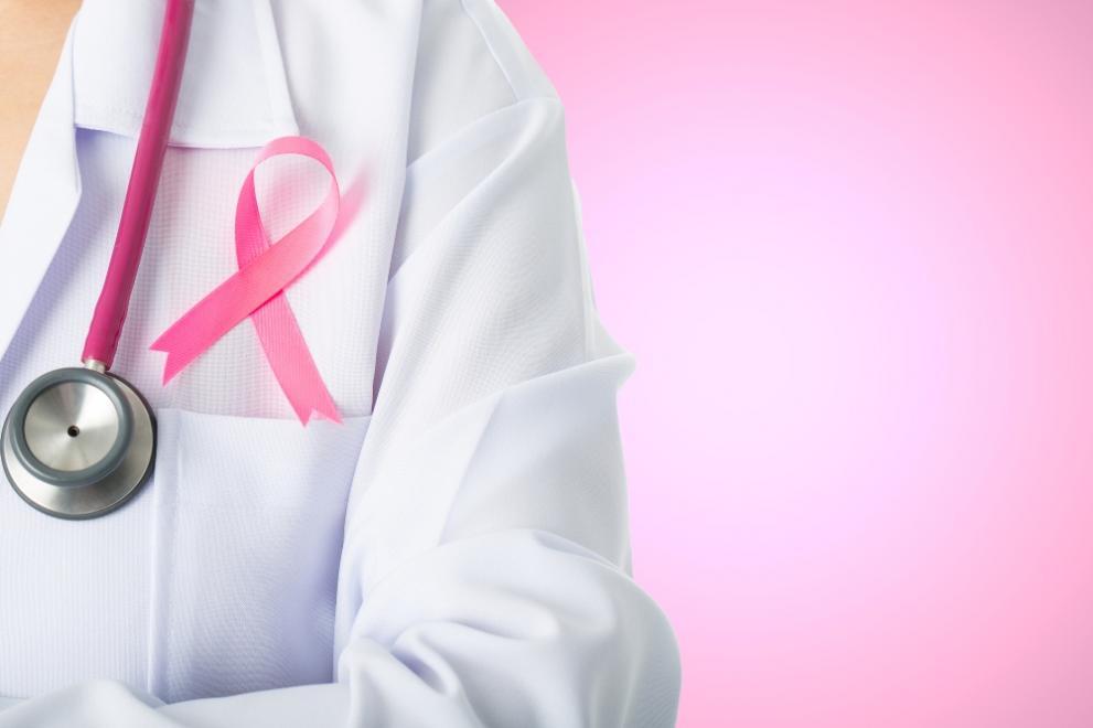 Безплатни прегледи за рак на гърдата в Онкологията