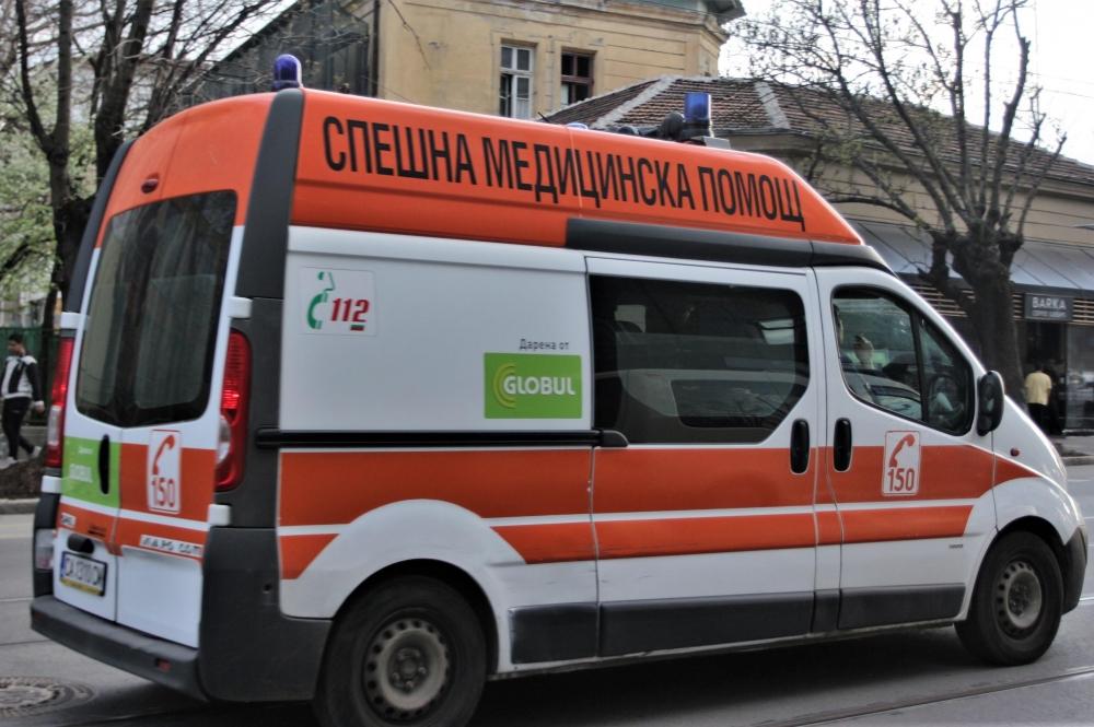 Шофьор на линейка почина от КОВИД