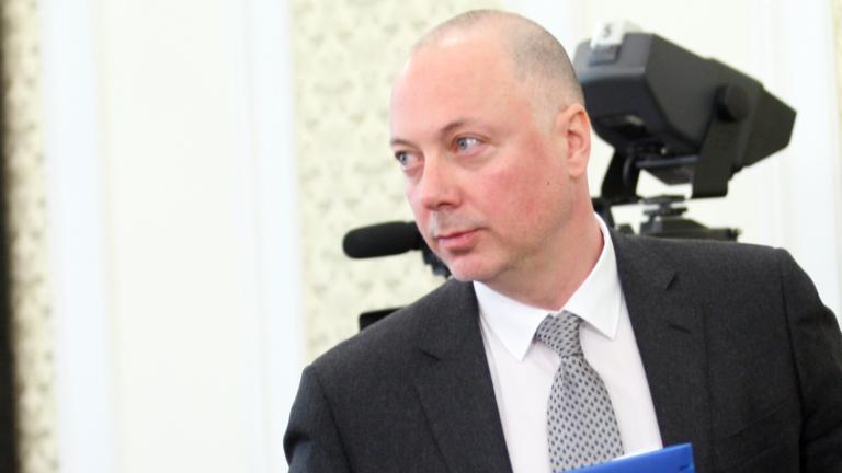 Главсек на МС сменя Московски