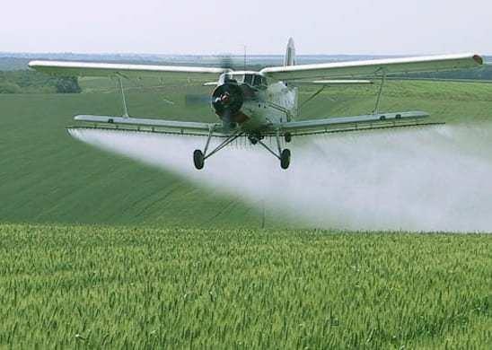 Започва пръскането за комари по Дунав