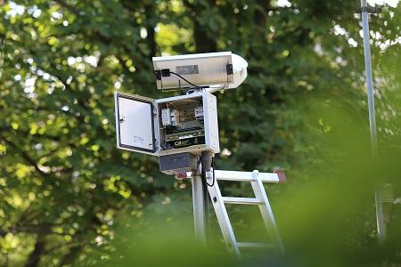Монтират 22 сензори за въздуха в София